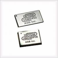 Buy cheap Electronic Components & Supplies 2.4 GHz RF Transceiver Module 2.4 GHz RF Transceiver Module( Model NumberUSM, UBM-series ) from Wholesalers