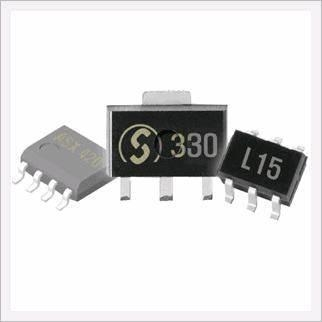 Quality Electronic Components & Supplies RF MMIC Amplifiers RF MMIC Amplifiers( Model NumberMMICs ) for sale