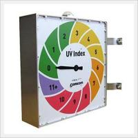 Buy cheap Electronic Components & Supplies Outdoor UV Index Meter Outdoor UV Index Meter from Wholesalers