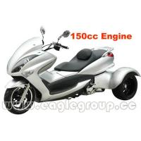 Buy cheap EEC Scooter from Wholesalers