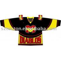 Buy cheap Recommend Product ice hockey jersey from wholesalers