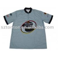 Buy cheap Recommend Product quarter crew shirt from wholesalers
