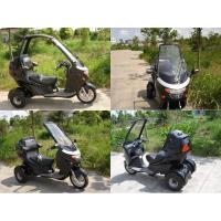 Buy cheap Medical healthcare  mobility scooter Product name :QQ3 from Wholesalers