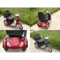 Buy cheap Medical healthcare  mobility scooter Product name :2008new SWIFTER from Wholesalers