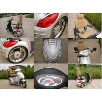Buy cheap Medical healthcare  mobility scooter Product name :2008 new mobility scooter:ANYTOUR from Wholesalers