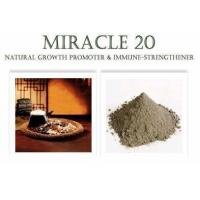 Buy cheap Feed Additives -MIRACLE 20- from Wholesalers