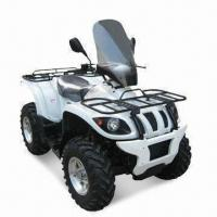 Buy cheap EEC & COC Approved ATV VIP-JAGUAR 500(4X4) from Wholesalers