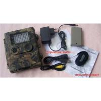 Buy cheap Wildlife trail camera hunting camera 8MP 54 LED with laser from Wholesalers