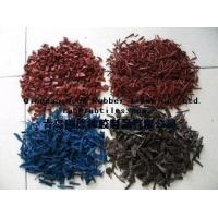 Buy cheap Rubber Mulch from Wholesalers