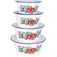 Buy cheap Enamelware Finger Bowl Model No:AENAN0015 from Wholesalers