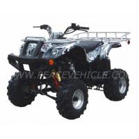 Buy cheap ATV,GY6 ATV,150cc ATV,Automatic Gear ATV(TPATV150-RD-3) from Wholesalers