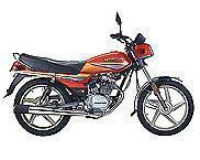 Buy cheap CG125 from Wholesalers