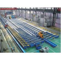 Auxiliary Equipment Translation Cooling Table