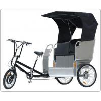 Buy cheap Pedicab Rickshaw SJ-T02 Pedicab Rickshaw Spec: SJ-T02 , Show times: 1557 . from Wholesalers