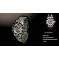 Quality Skeleton Mechanical watches wholesale