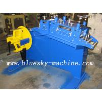 China Air Feeder general decoiler and straightener on sale