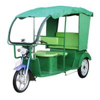 Buy cheap Electric Rickshaw (New) from Wholesalers