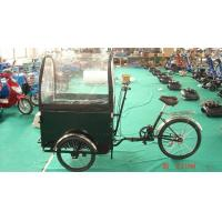 Buy cheap backward rickshaw tricycle DQC002 from Wholesalers