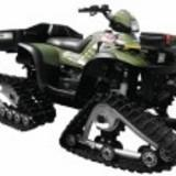 Buy cheap Snowmobile Rubber Track (ATV-C) from Wholesalers
