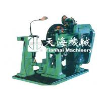 Buy cheap ZF-92 model rickshaw spoke combination machine from Wholesalers