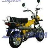 Buy cheap Skyteam 50cc 4 Stroke Dax Skymax Motorcycle with New 5.5l Big Fuel Tank (EEC APPROVAL) from Wholesalers