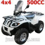 Buy cheap EEC 500cc 4x4 Quad 4*4 ATV EEC 4WD (Quad Bike DR795) from Wholesalers
