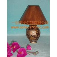 Buy cheap Ceramic Table Lamps ATDG08102 from Wholesalers