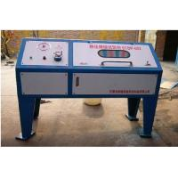 China Hydraulic hose burst test stand on sale