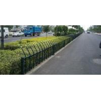 Quality Steel lawn fence wholesale