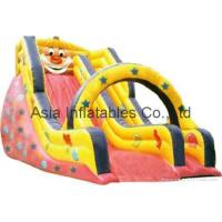 Inflatable Slide (CLI-152)