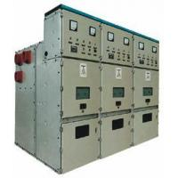 Buy cheap KYN28A-12(GZS1) indoor metal armoring center-fixed removal type switch equipment from Wholesalers