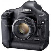 Buy cheap Canon EOS 1D Mark IV 16.1 MP CMOS Digital SLR Camera with 3-Inch LCD and 1080p HD Video from wholesalers