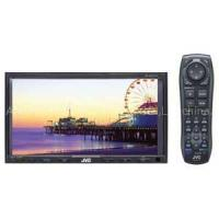 Buy cheap JVC KW-AVX710 7-Inch In-Dash Double-DIN CDDVDMP3iPod Bluetooth-Ready Touchscreen Receiver from wholesalers