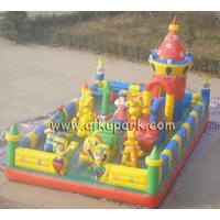 Buy cheap Inflatable Games SF028 White Snow from Wholesalers