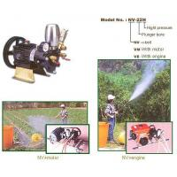 Buy cheap Rotary Plunger Power Sprayer from Wholesalers
