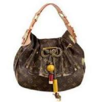Buy cheap Louis Vuitton M97016 Best Knock Off Monogram Canvas Kalahari PM Bag from Wholesalers