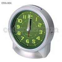 Buy cheap Radio Controlled Clock ERA-954 Analog Atomic Clock from Wholesalers