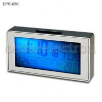 Buy cheap Radio Controlled Clock EPR-037 from Wholesalers