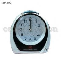 Buy cheap Radio Controlled Clock ERA-922 Analog Atomic Clock from Wholesalers