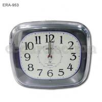 Buy cheap Radio Controlled Clock ERA-953 Analog Atomic Clock from Wholesalers