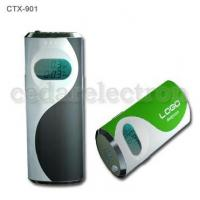 Buy cheap Alcohol Tester CTX-901 from wholesalers