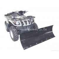 Buy cheap Snow Blade Snow Plow Snow plough Snow plower for ATV from Wholesalers
