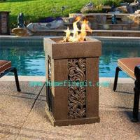 Buy cheap Caelum Gas firepit from Wholesalers