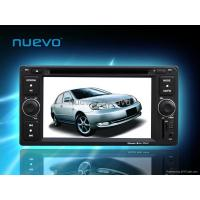 Buy cheap 2 Din Special Car DVD player Special Toyota DVD player with GPS/DVB-T/ISDB-T/iPod/Bluetooth/800*480 from Wholesalers