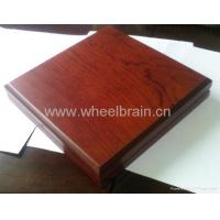 Buy cheap MDF Laminated With Rosewood Veneer from Wholesalers