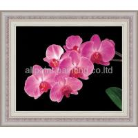 China AP-FL-101 flower oil painting on sale