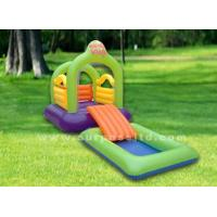 Mattress&Lounge SP-PC502Jumping Castle With Slide