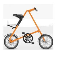 Buy cheap Strida Folding Bike Folding Bike from Wholesalers