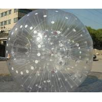 Buy cheap Inflatable_Ball Water Zorb Ball from Wholesalers
