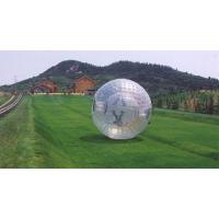 Buy cheap Inflatable_Ball Grass Zorb Ball from wholesalers